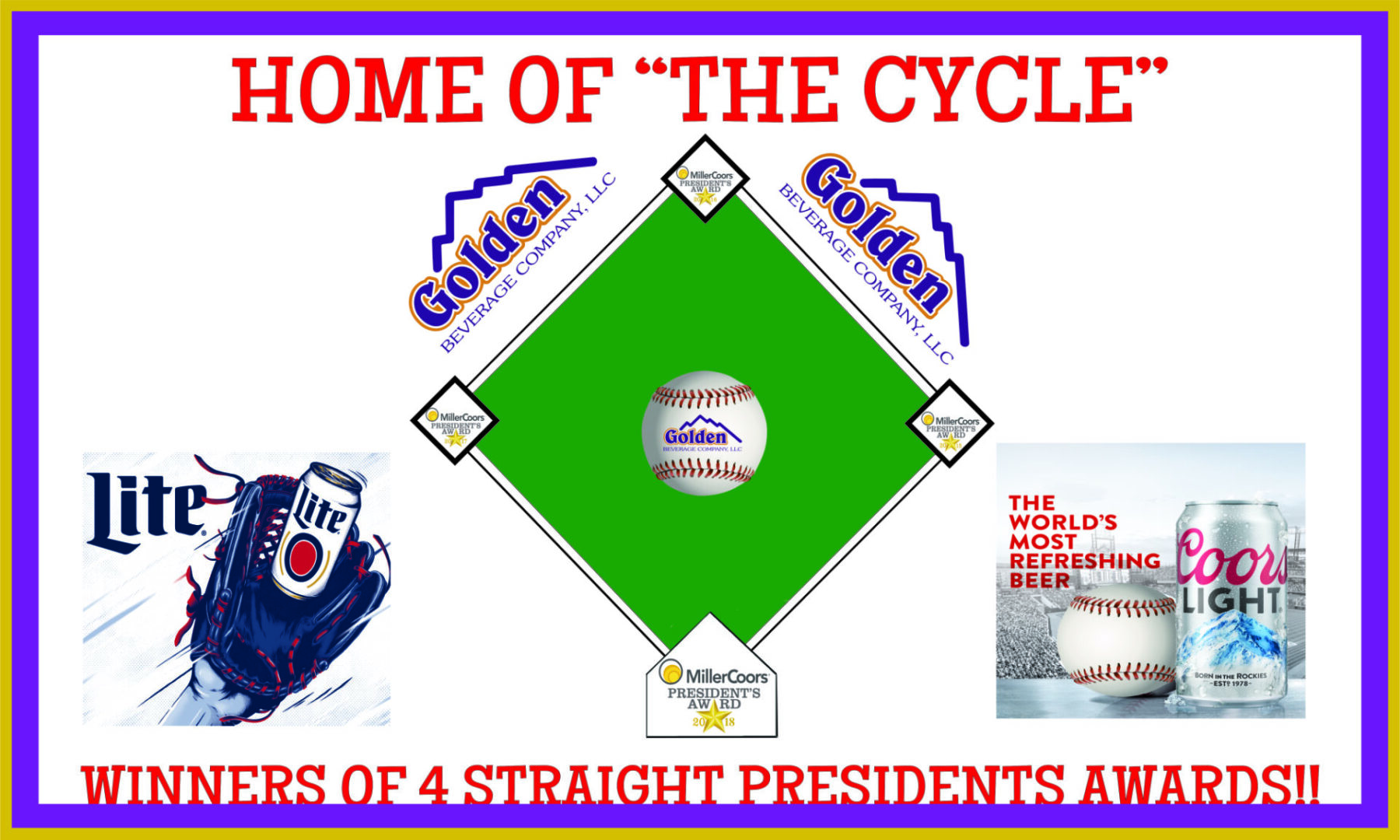 home of the cycle
