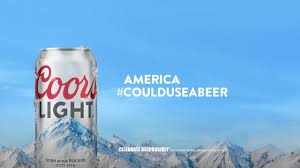 america could use a beer