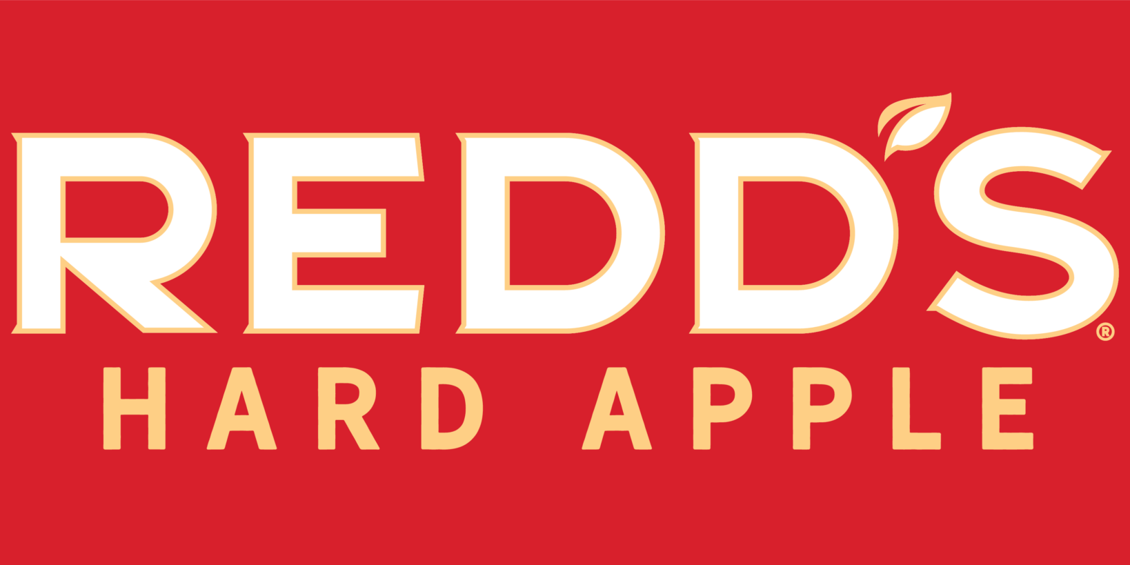 redds hard apple logo